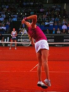 Dinara Safina Wikipedia