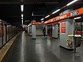 Sesto San Giovanni - stazione metropolitana Sesto 1º Maggio FS - piano binari.jpg