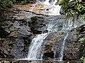 Setrock Creek Falls Black Mountain Campground Pisgah Nat Forest NC 4401 (37238432604).jpg