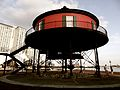 Seven Foot Knoll Light, Baltimore, Maryland.JPG