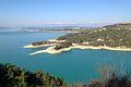 Seyhan Dam Lake - Seyhan Baraj Gölü 2.JPG