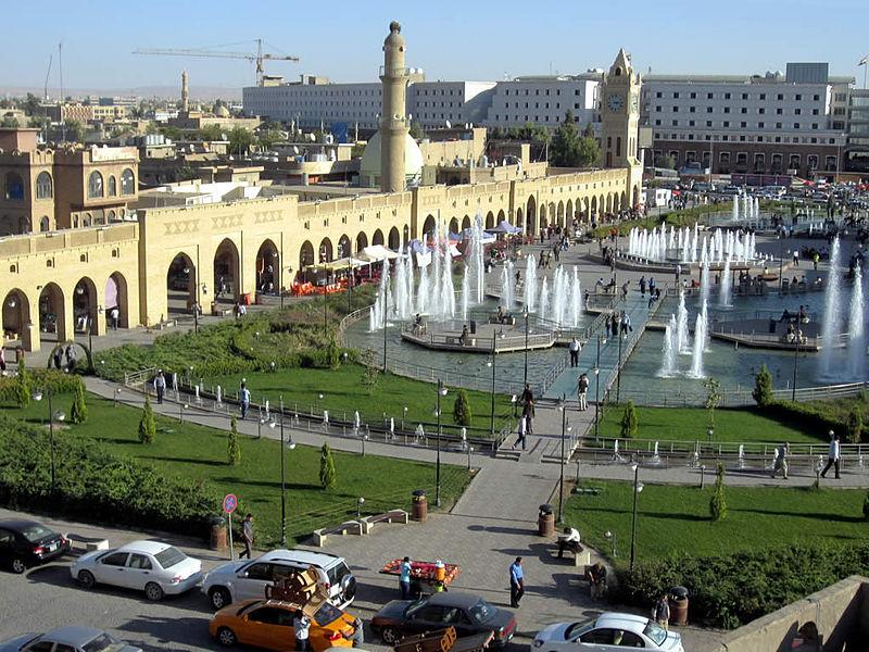 Сотни гражданских лидеров Ирака призвали к нормализации отношений c Израилем