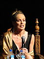 Sharon Stone at the Lasalle College of the Arts, Singapore.jpg