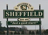 Sheffield Iowa 20090322 Sign.JPG