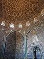 Sheikh Lotfollah Mosque (3), Isfahan, Iran (Photo by Behnam M. Fomeshi).jpg