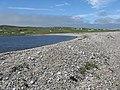 Shingle beach, White Strand Bay - geograph.org.uk - 1382927.jpg