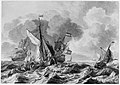 Ships in a Stormy Sea MET 261471.jpg