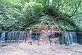 Shiraito Falls, Karuizawa 2014-08-04 (15063749407).jpg