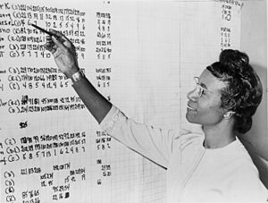 Shirley Chisholm, Congresswoman from New York,...