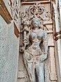 Shiva temple, Narayanapur, Bidar 306.jpg