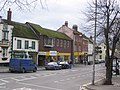 Shops in West Street, Bridport - geograph.org.uk - 347294.jpg