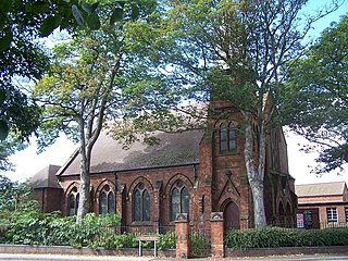 Short Heath, Willenhall Human settlement in England