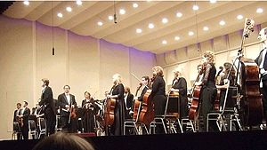 Shreveport Symphony Orchestra - Shreveport Symphony Orchestra (2010; Robert E. Trudeau)
