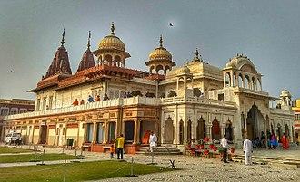 Shri Mahaveer Ji temple - Jain Temple Shri Mahaveerji