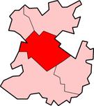 Shrewsbury kaj Atcham