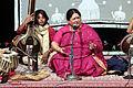 Shubha Mudgal at Bhopal.JPG
