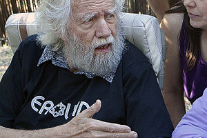 Alexander Shulgin - Shulgin at the Farm, 2009