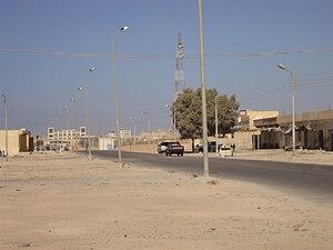 Sidi Barrani - Image: Sidi Barrani 03
