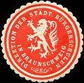 Siegelmarke Direktion der Städt. Bürgerschulen in Braunschweig W0311324.jpg