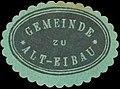 Siegelmarke Gemeinde zu Alt-Eibau W0361762.jpg