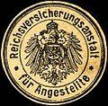 Siegelmarke Reichsversicherungsanstalt für Angestellte W0205242.jpg
