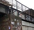 Siemensbahn, stillgerlegter S-Bahnhof Wernerwerk, Berlin-Spandau (Siemensstadt), Bild 3.jpg