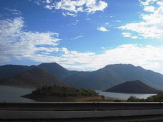 Michoacán - Sierra Madre del Sur