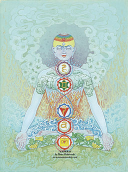 Feeling out of whack? Your chakras could be the key