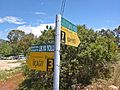 Signs at Lycian Way.JPG