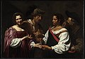 Simon Vouet - The Fortune Teller - WGA25350.jpg