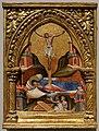 Simone dei crocifissi, sogno della vergine, 1365-80 ca.jpg