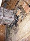 sint willebrordus molen halslager bovenas bakel