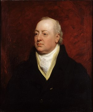 Everard Home - Sir Everard Home, portrait painted by Thomas Phillips