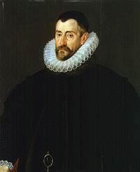 Франсис уолсингам