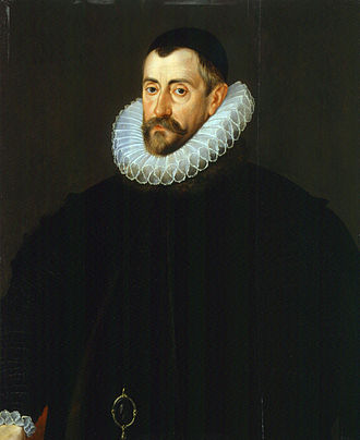 Simon Fernandes - Sir Francis Walsingham saved Fernandes from the hangman's noose.