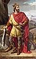 Sisenando, rey de los Visigodos (Museo del Prado).jpg