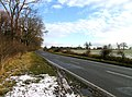 Six Hills Lane eastwards - geograph.org.uk - 1067586.jpg