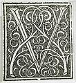 Sixteen Ornamental Letters (C, E, M, N, Q, S, V) LACMA 53.31.2.12a-p (15 of 16).jpg