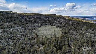 Skuleskogen National Park, Sweden.jpg
