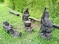 Skulptuurigrupp Kassinurme mägedes.jpg