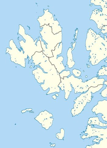 Small Isles - Wikipedia
