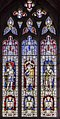 Sledmere, St Mary's church window (28103315467).jpg