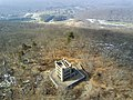 Sleeping Giant Tower from above.jpg