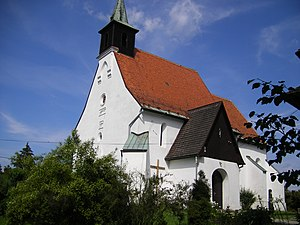 Sliač - Image: Sliač