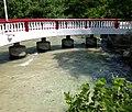 Small bridge on the Boulevard Bahía - panoramio.jpg