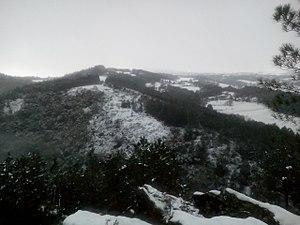 Sobreiral do Arnego nevado.jpg