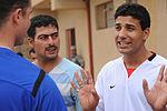 Soccer game in Baghdad, Iraq DVIDS172394.jpg