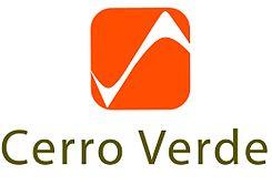 Logo Minera Cerro Verde