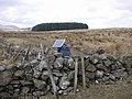 Solar power at Marbrack - geograph.org.uk - 1756167.jpg