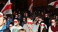 Solidarni z Białorusią 2012 Warszawa 37.JPG